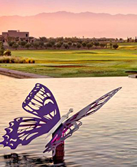Al Maaden Golf Resorts Palace
